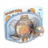 Set de joaca Cos baschet cu minge, 31 cm