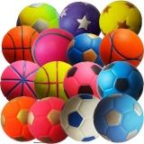 Minge Springball, diverse modele, 6.5 cm, Juwa