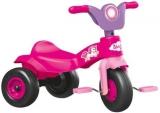 Tricicleta cu pedale, Unicorn, roz Dolu