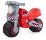 Motocicleta fara pedale 78650 Brandweer Polesie