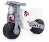 Motocicleta fara pedale 78667, politie, Polesie