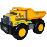 Camion de jucarie, 35 cm