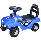 Masinuta cu volan fara pedale Carss Sport