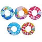 Colac baie gonflabil, 70 cm, desene, diverse modele