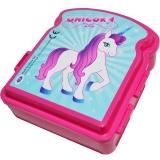 Cutie sandwich Unicorn 16.5 cm