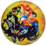 Minge din PVC, 23 cm, Justice League