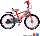 Bicicleta copii, cadru metalic, roti 20 inch, diferite culori, Cheetah