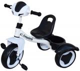 Tricicleta cu pedale, muzica si lumini