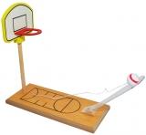 Joc baschet din lemn