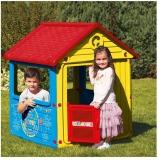 Casuta color, My first house Dolu