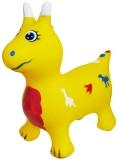 Dinozaur din cauciuc, gonflabil cu lumina si muzica