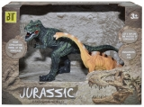 Jucarie Dinozaur, 2 buc/cutie