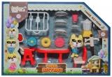 Set de joaca Bucatarie, in cutie, 18 cm