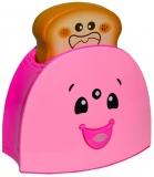 Jucarie Prajitor de paine cu baterii