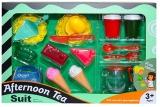 Set de joaca Desert, in cutie