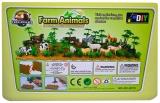 Set de joaca Animale domestice, 1 set/cutie