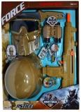 Set de joaca arme soldat, 1 set/cutie