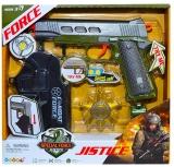 Set de joaca Pistol cu accesorii