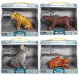 Figurina animal salbatic