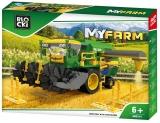Joc constructie Combina agricola, Blocki
