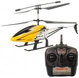 Elicopter cu telecomanda RC, control inteligent