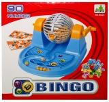 Joc Bingo/Loto cu 90 numere