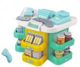Set de joaca, Casa de marcat supermarket