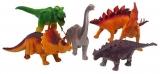 Jucarie Dinozaur, 6 buc/cutie