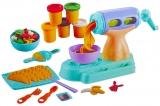 Set de joaca creativ Plastilina pentru creat taitei si placinte