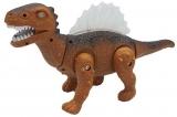 Jucarie Dinozaur cu baterii 30 cm