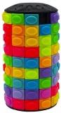 Joc puzzle rotativ cu 9 nivele