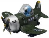 Jucarie Avion cu baterii