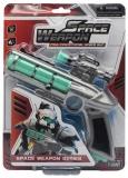 Jucarie Pistol spatial cu baterii