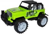 Jucarie Jeep cu frictiune Drive