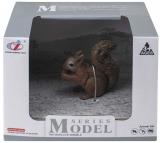 Figurine animale salbatice, in cutie