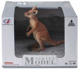 Figurine animale salbatice, in cutie, diverse modele
