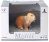 Figurine iepurasi, diverse modele