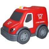 Masina de pompieri cu lumina si sunet