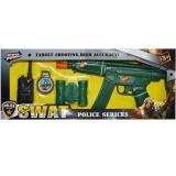 Set de joaca Pistol mitraliera si accesorii, 1 set/cutie