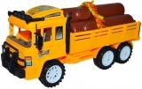 Jucarie Camion cu lemne, 29 cm