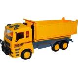 Jucarie Camion cu frictiune, 30 cm