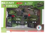 Set de joaca Vehicule armata
