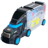 Jucarie Masina demontabila cu accesorii, in cutie-camion