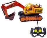 Jucarie Excavator cu telecomanda RC