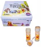 Balonase de sapun in sticluta, 55 ml, Winnie the Pooh