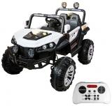 Jeep acumulator 4 motoare 12V