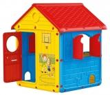 Casuta in culori, My First House Dolu