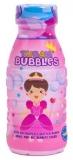 Baloane de sapun, Printesa, 250 ml, Tuban