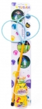 Set de joaca inel fluture si solutie baloane de sapun 250 ml, Tuban