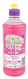 Lipici pentru slime, PVA, roz, 500 ml, Tuban